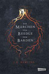 Hogwarts-Schulbücher: Die Märchen von Beedle dem Barden