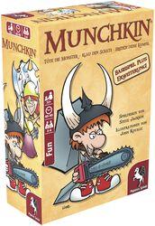 Munchkin Munchkin 1+2