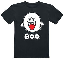 Kids - Boo