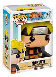 Naruto Vinyl Figure 71