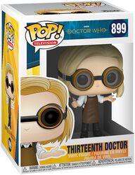 Thirteenth Doctor - Vinyl Figure 899