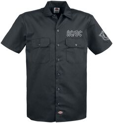 Let There Be Rock, Dickies Workerhemd