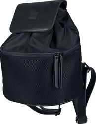Midi Mesh Mix Backpack