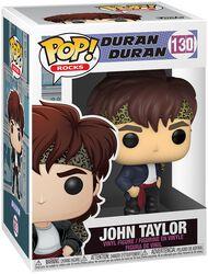 John Taylor Rocks Vinyl Figur 130
