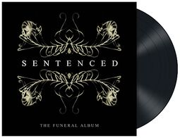 The funeral album (Re-Issue 2016)