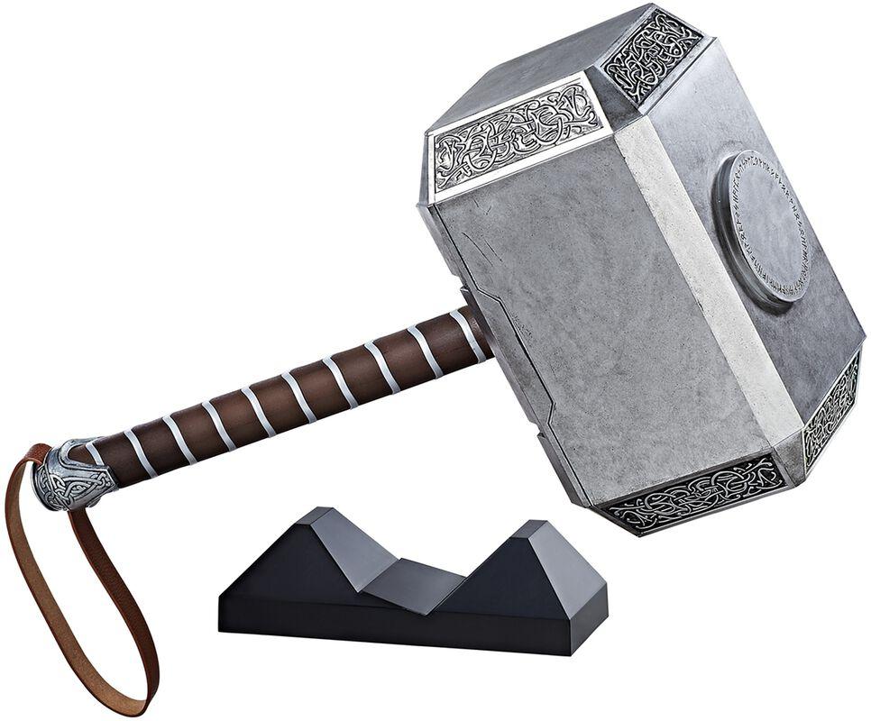 Marvel Legends Gear: Mjölnir - Thors Hammer