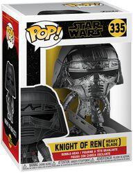 Episode 9 - Der Aufstieg Skywalkers - Knight of Ren (Heavy Blade) (Chrome) Vinyl Figur 335