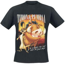 Timon und Pumbaa