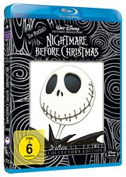 The Nightmare Before Christmas - Collector's Edition