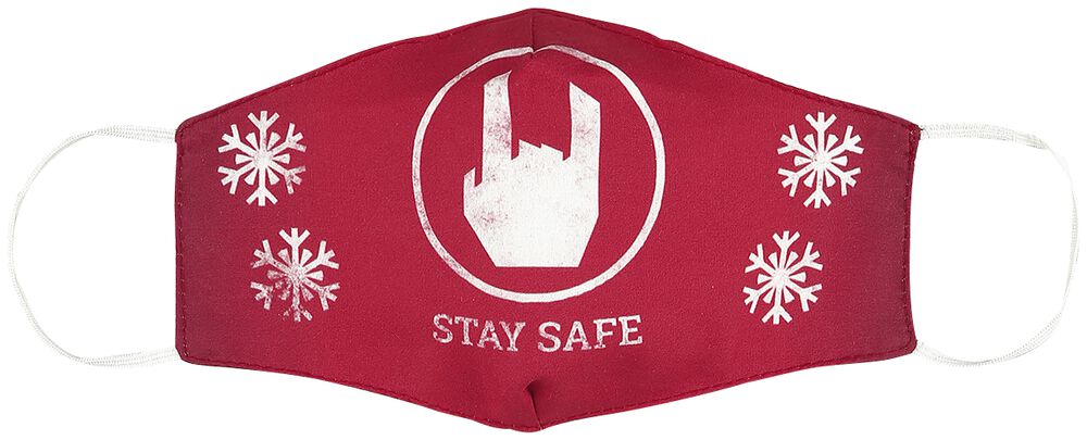 Stay Safe X-Mas