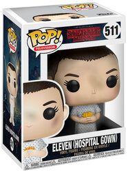 Eleven im Krankenhauskleid  Vinyl Figure 511