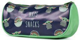 The Mandalorian - Naps And Snacks