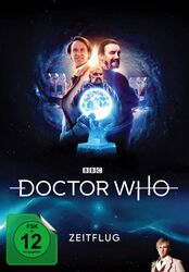 Fünfter Doktor - Zeitflug