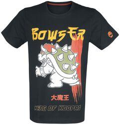 Bowser - King Of Koopas