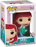 Arielle Vinyl Figure 563