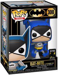80th - Bat-Mike 1st Appearance (1959) Vinyl Figur 300