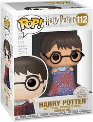 Harry Potter Vinyl Figur 112