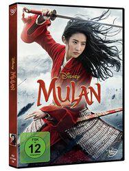 Mulan (Live Action)