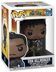 Erik Killmonger (Chase Edition möglich)  Vinyl Figure 278