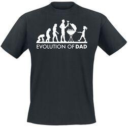 Evolution Of Dad