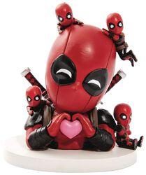 Mini Egg Attack Figur Deadpool Day Dream