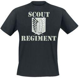 Scout Regiment