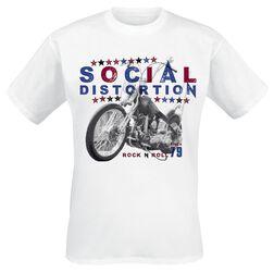 Motorcycle Rock N Roll