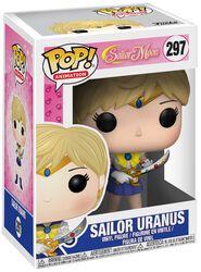 Sailor Uranus Vinyl Figure 297