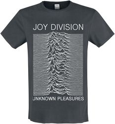 Amplified Collection - Unknown Pleasures