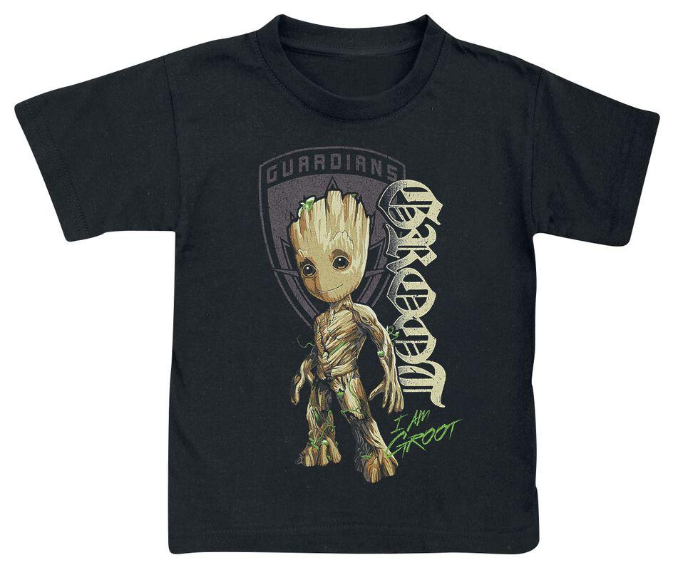 2 - Groot Shield