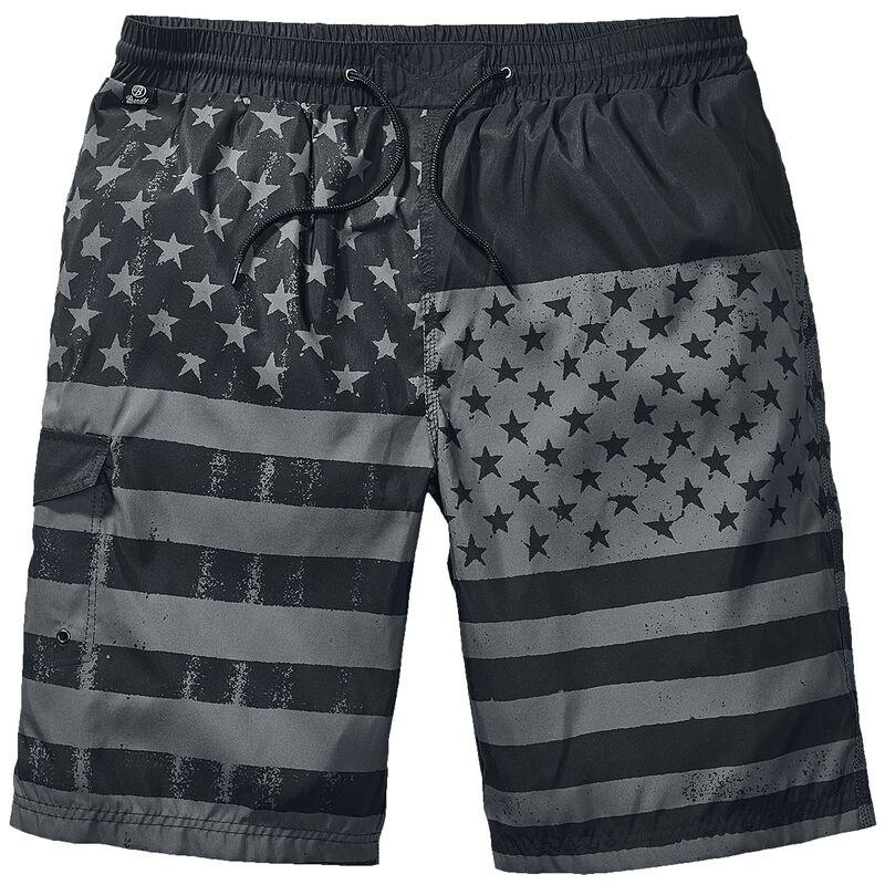 Swimshorts Stars & Stripes