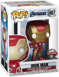 Endgame - Iron Man Vinyl Figur 467