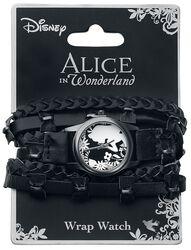 Alice - Silhouette
