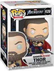 Thor Vinyl Figur 628