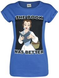 Belle - The Book Was Better