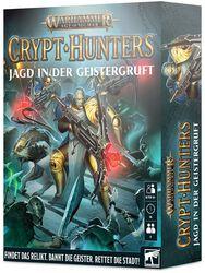 Crypt Hunters - Jagd in der Geisterkruft