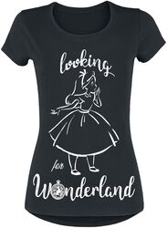 Looking For Wonderland