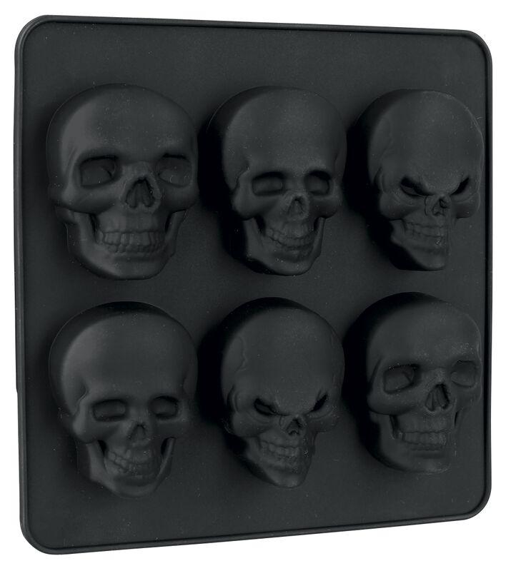 Skull 3D