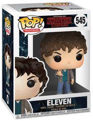 Eleven Vinyl Figure 545