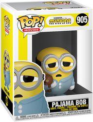 2 - Pajama Bob Vinyl Figur 905