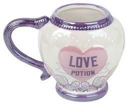 Amortentia Love Potion - 3D Tasse