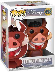 Luau Pumbaa Vinyl Figure 498