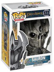Sauron Vinyl Figure 122