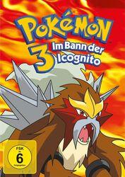 Pokemon 3 - Im Bann der Icognito