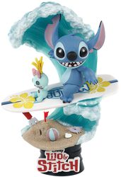 Surfer Stitch (Disney Summer Series D-Stage)