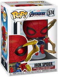 Endgame - Iron Spider Vinyl Figur 574