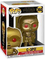 Episode 9 - Der Aufstieg Skywalkers - C-3PO Vinyl Figure 360