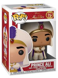 Prince Ali Vinyl Figure 475