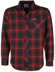 Heavy Flannel