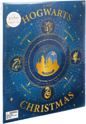Hogwarts Christmas Advents Calendar 2020